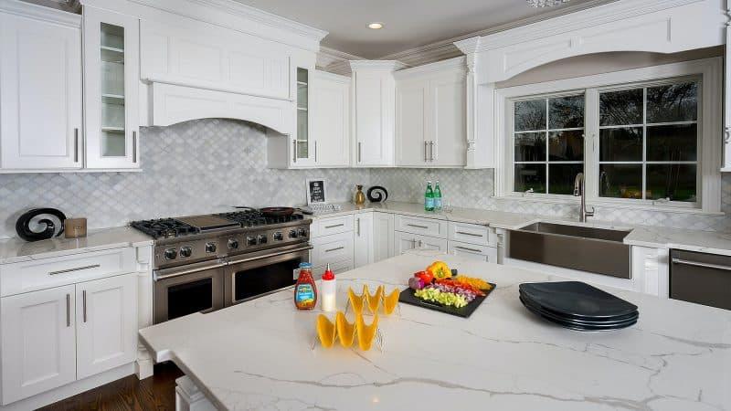 Stock Kitchen Cabinets Long Island Suffolk Nassau