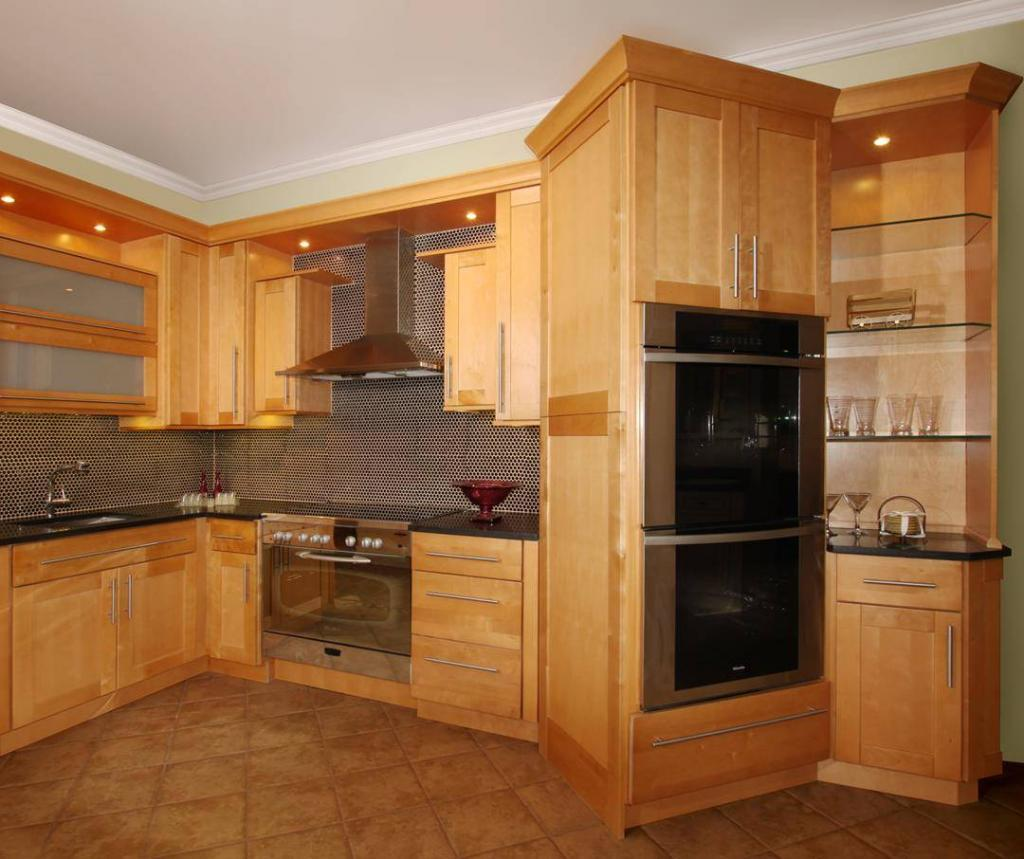 Spruce Up Your Kitchen With These Cabinet Door Styles: Stock Kitchen Cabinets • Long Island
