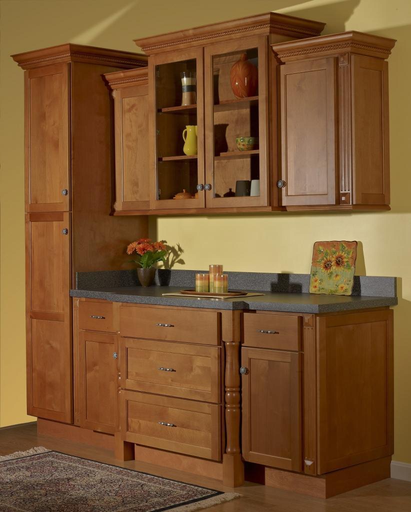 Kitchen Cabinets Lakeland Fl: JSI Cabinetry • Long Island