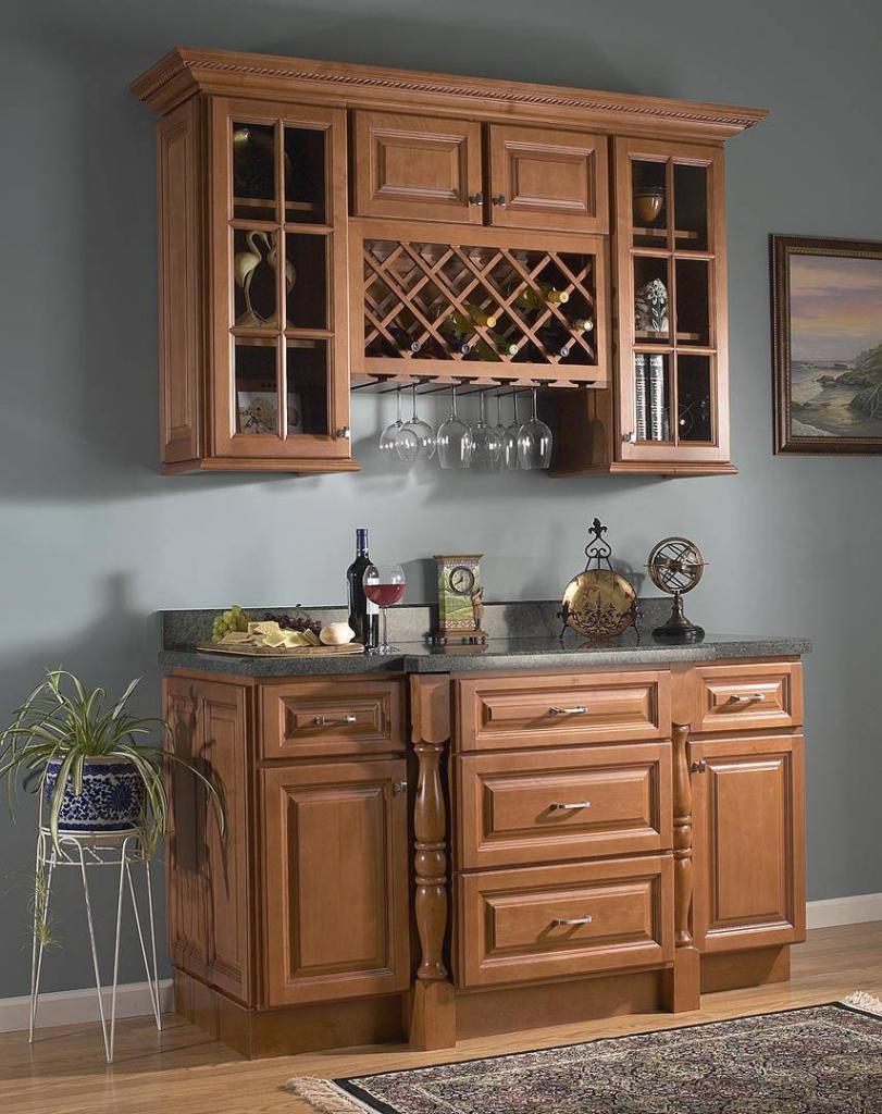 JSI Rockport Kitchen4 811x1024 JSI Cabinetry