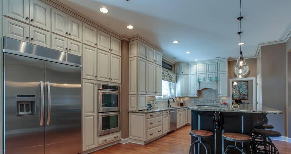 Semi-Custom Kitchen Cabinets • Long Island | Suffolk | Nassau