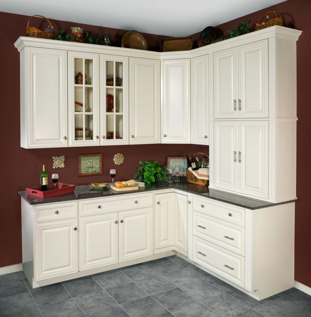 Wolf Hudson Antique White 1006x1024 Stock Kitchen Cabinets