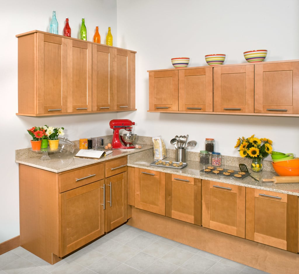 Long Kitchen Cupboards: Wolf Kitchen Cabinets • Long Island